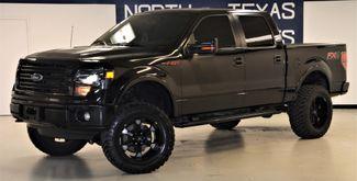 2014 Ford F150 FX4 in Dallas, TX 75247