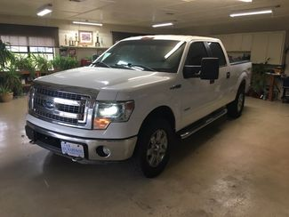 2014 Ford F150 XLT in Denison, TX 75020