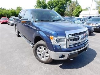 2014 Ford F-150 XLT in Ephrata PA, 17522