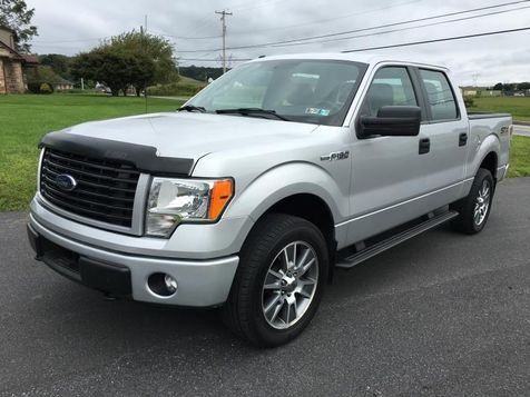 2014 Ford F150 SUPERCREW STX in Ephrata
