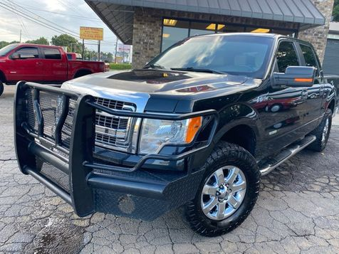 2014 Ford F150 XLT in Gainesville, GA