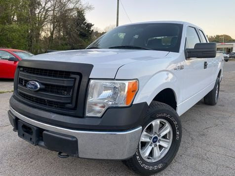2014 Ford F150 XL in Gainesville, GA