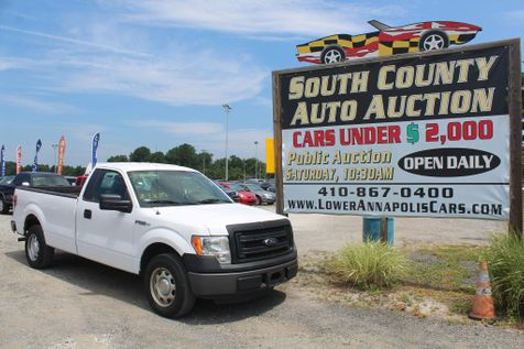 2014 Ford F-150 XL in Harwood, MD