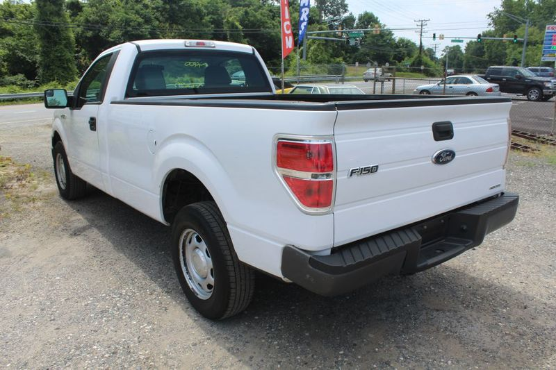 2014 Ford F-150 XL  city MD  South County Public Auto Auction  in Harwood, MD