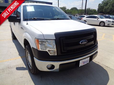 2014 Ford F-150 XL in Houston