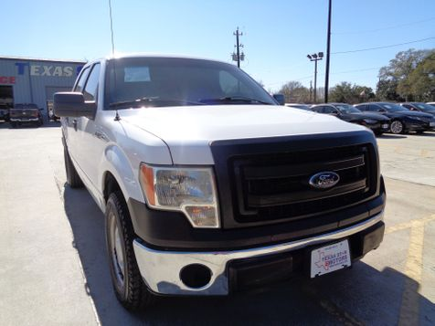 2014 Ford F150 SUPERCREW in Houston