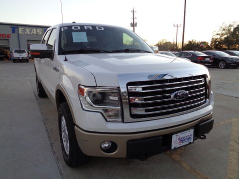2014 Ford F-150 King Ranch in Houston