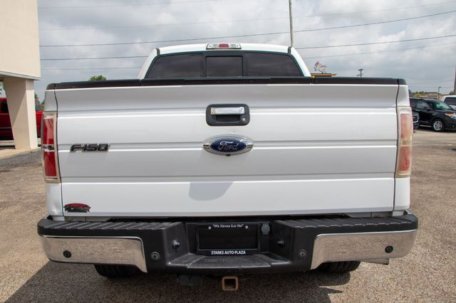 2014 Ford F150 SUPERCREW in Jonesboro, AR 72401