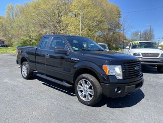 2014 Ford F150 SUPER CAB in Kannapolis, NC 28083