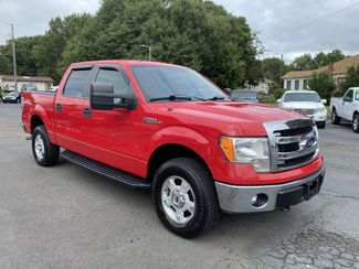 2014 Ford F150 SUPERCREW in Kannapolis, NC 28083