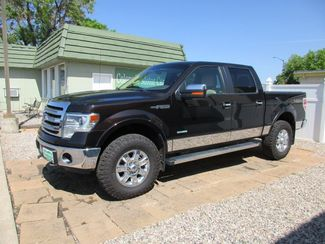 2014 Ford F-150 Lariat in Fort Collins, CO 80524