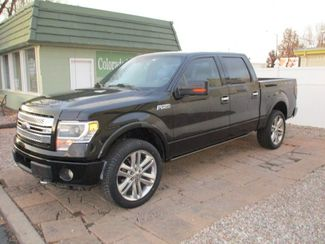 2014 Ford F-150 Limited in Fort Collins, CO 80524