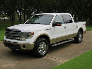 2014 Ford F150 Lariat Crew Cab 4WD in Marion, Arkansas 72364