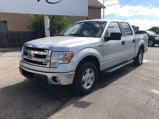 2014 Ford F150 XLT in Oklahoma City, OK 73122