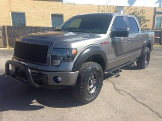 2014 Ford F-150 FX4 LOCATED IN ARMORE 580-798-2357 in Oklahoma City OK