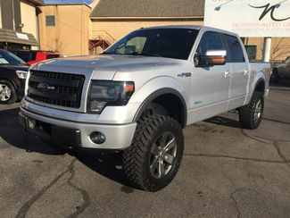 2014 Ford F-150 FX4 LOCATED AT OUR I-40 LOCATION 405-917-7433 in Oklahoma City OK