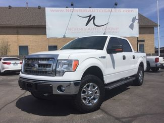 Ford F  Lariat Oklahoma Edition