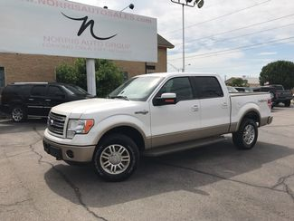 2014 Ford F-150 King Ranch in Oklahoma City OK