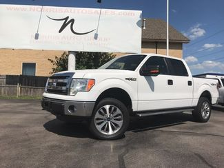2014 Ford F150 XLT in Oklahoma City OK