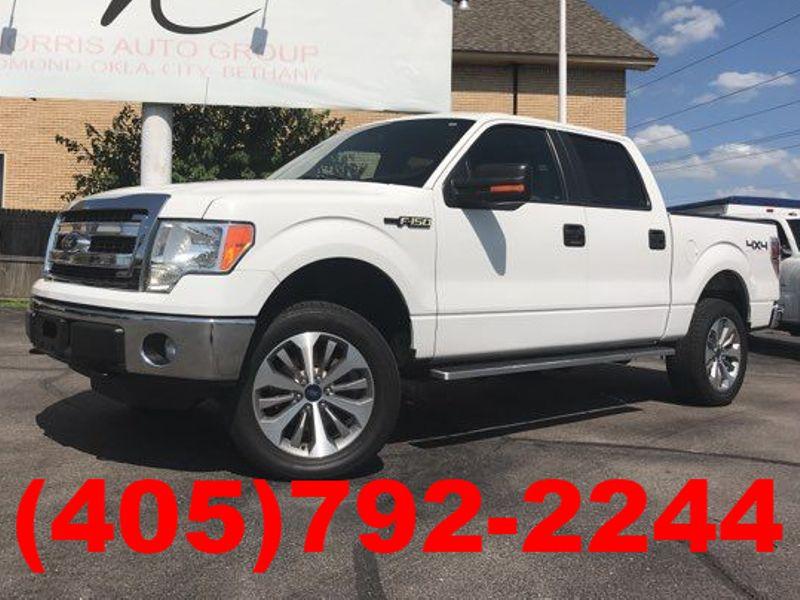 2014 Ford F150 XLT | Oklahoma City, OK | Norris Auto Sales (NW 39th) in Oklahoma City OK