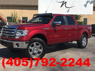 2014 Ford F-150 Lariat in Oklahoma City OK