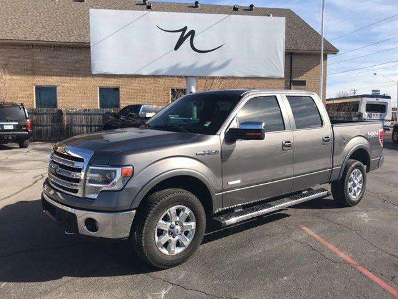 2014 Ford F150 Lariat | Oklahoma City, OK | Norris Auto Sales (NW 39th) in Oklahoma City OK