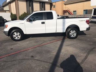 2014 Ford F150 FX4 in Oklahoma City OK