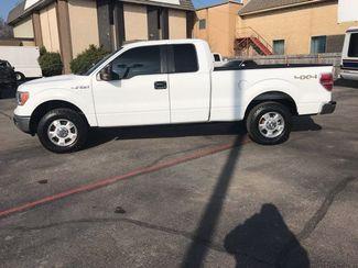 2014 Ford F150 FX4 in Oklahoma City, OK 73122