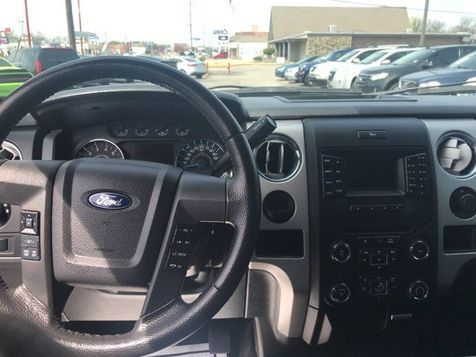 2014 Ford F150 XL | Oklahoma City, OK | Norris Auto Sales (NW 39th) in Oklahoma City, OK