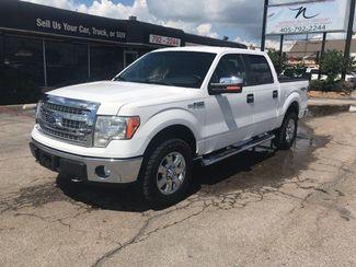 2014 Ford F150 XLT in Oklahoma City OK