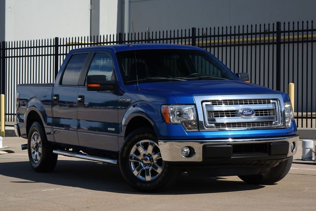 2014 Ford F150 XLT* Rebuilt Title*** | Plano, TX | Carrick's Autos in Plano TX
