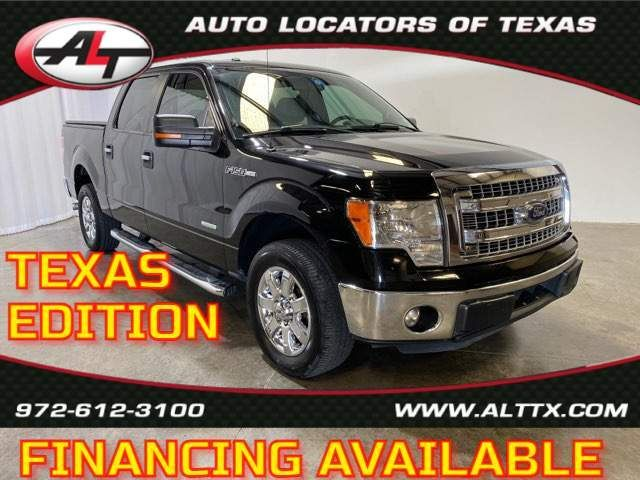 2014 Ford F-150 XLT in Plano, TX 75093