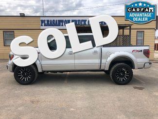 2014 Ford F-150 FX4 | Pleasanton, TX | Pleasanton Truck Company in Pleasanton TX
