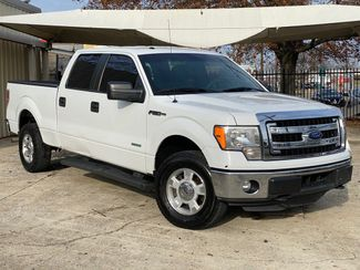 2014 Ford F150 SUPERCREW in Richardson, TX 75080