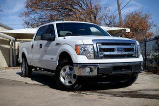 2014 Ford F150 SUPERCREW in Richardson, TX 75080