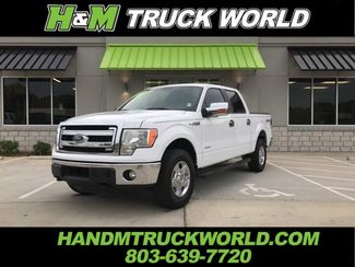 2014 Ford F150 XLT 4X4 in Rock Hill SC, 29730