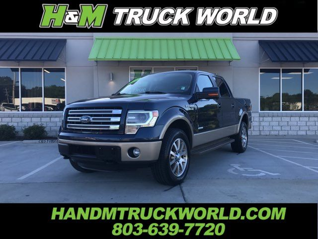 2014 Ford F150 King Ranch 4X4 *LIKE NEW in Rock Hill, SC 29730