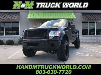 2014 Ford F150 Lariat 4X4 *6'' LIFT*20'' BLACK FUELS* MIDNIGHT ED in Rock Hill, SC 29730