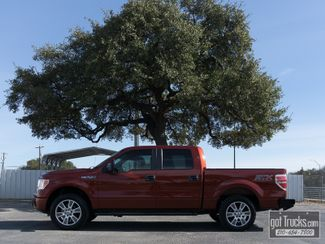 2014 Ford F150 Crew Cab STX 5.0L V8 in San Antonio Texas, 78217
