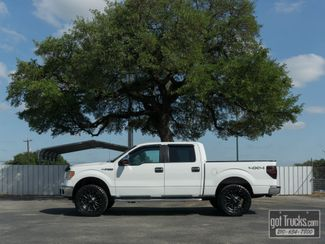 2014 Ford F150 Crew Cab XLT 5.0L V8 4X4 in San Antonio Texas, 78217