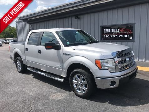2014 Ford F150 XLT in San Antonio, TX