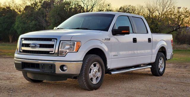 2014 Ford F150 SUPERCREW in San Antonio, TX 78212