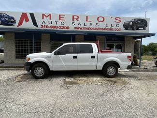 2014 Ford F150 SUPERCREW in San Antonio, TX 78237