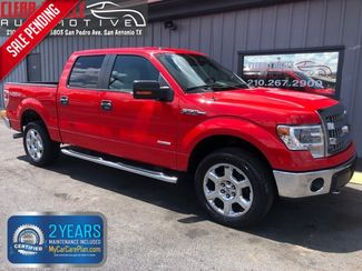 2014 Ford F150 XLT in San Antonio, TX 78212
