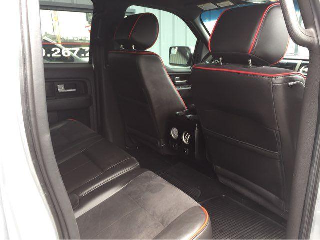 2014 Ford F150 FX4 in San Antonio, TX 78212
