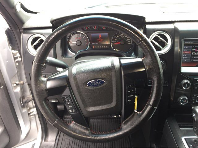 2014 Ford F150 FX4 in San Antonio, TX 78212