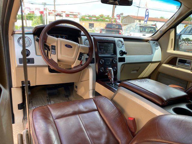 2014 Ford F150 King Ranch in San Antonio, TX 78212
