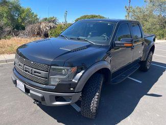 2014 Ford F150 SVT Raptor San Diego, CA