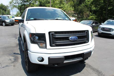 2014 Ford F150 SUPERCREW in Shavertown