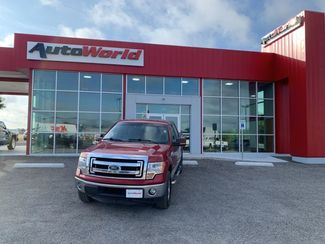2014 Ford F150 XLT in Uvalde, TX 78801